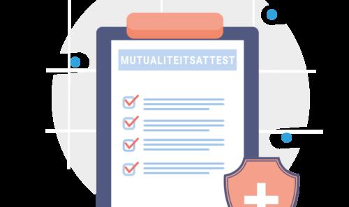 Mutualiteitsattesten downloaden