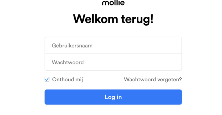 Ledenbeheer is erkend partner van Mollie