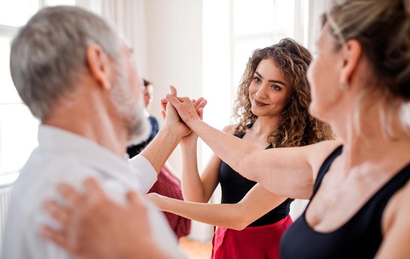 Hoe inschrijven voor danspartners