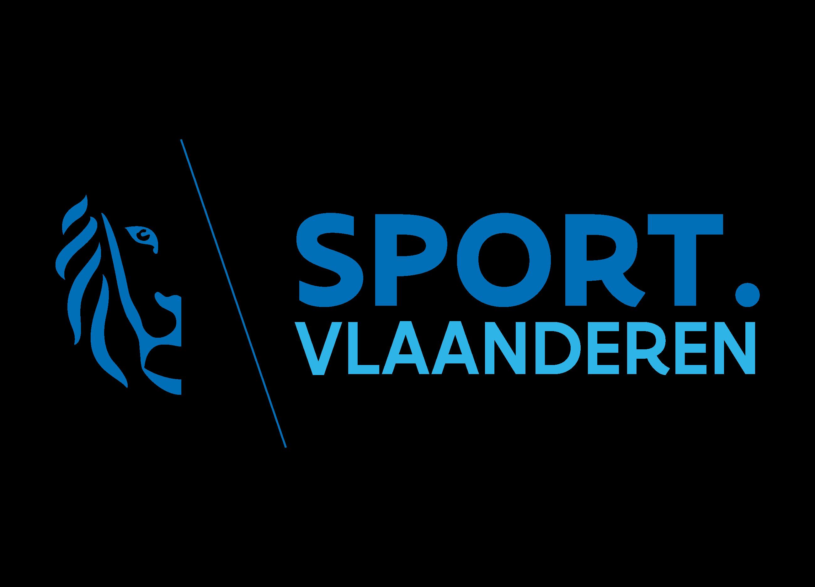 rapporteren aan sport vlaanderen