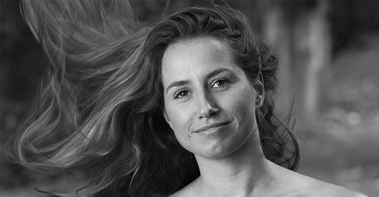 Tip: maak portretfoto's voor alle (online) communicatie van jouw dansschool