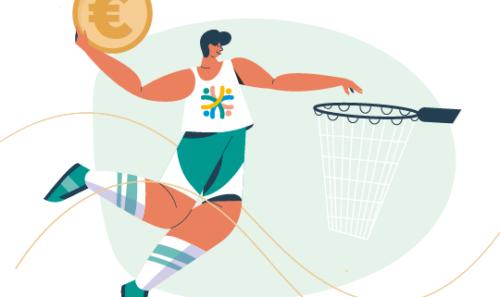 E-book: Hoe extra geld inzamelen met je vereniging?